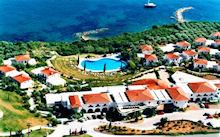 Foto Hotel Sunrise Village in Petalidi ( Messinia)